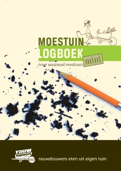 Tuinwerkboek-mini