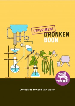 Product Dronken Boon