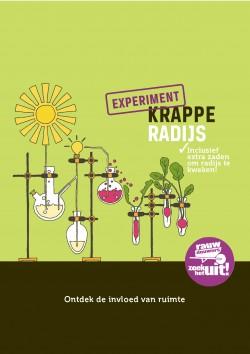 Product Krappe Radijs